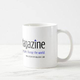 En Pointe mug