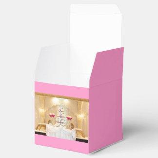 Enchanting Favor Box Favour Box