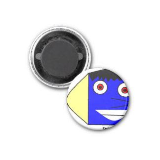 Enclave Johnson Magnet