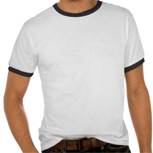 End Modern Slavery Ringer T-shirt