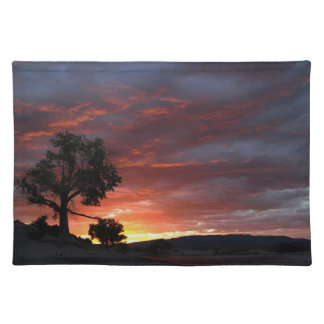 End of a Perfect Day - Placemats