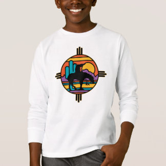 End of the Trail Native American Indian Tee Shirts