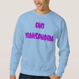 End Transphobia Sweatshirt