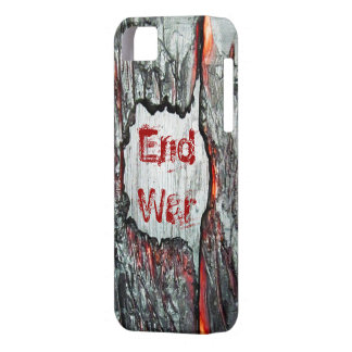 End War Barely There iPhone 5 Case