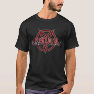 Enemy In Me T-Shirt