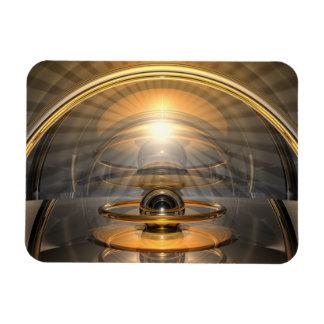 Energy Cell Magnet