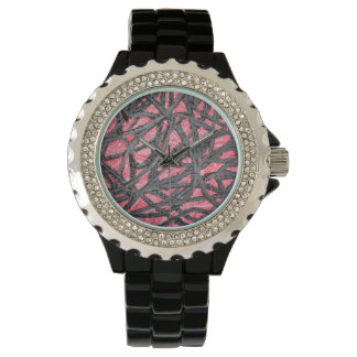 """ENERGY"" WOMEN WATCH"