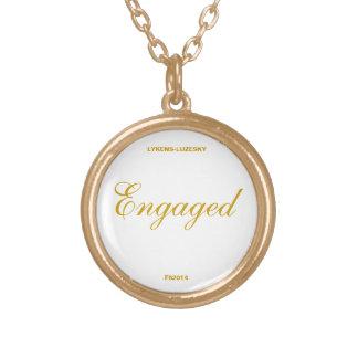 Engaged Jewelry