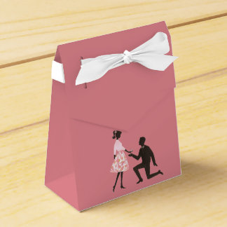 Engagement Party Favor Box Party Favour Box