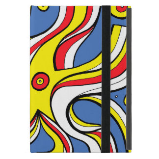 Engaging Witty Handsome Instinctive Cover For iPad Mini