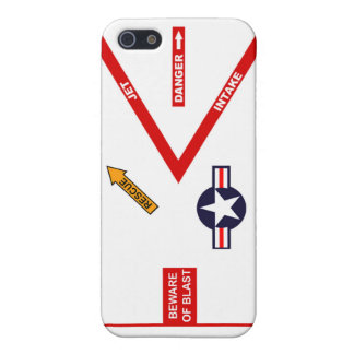 Engine Cover Case 2 iPhone 5/5S Case