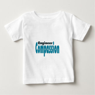 Engineer Compassion Baby T-Shirt