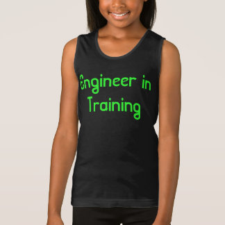 Engineer in Training Singlet