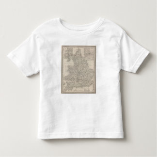 England 10 t shirt