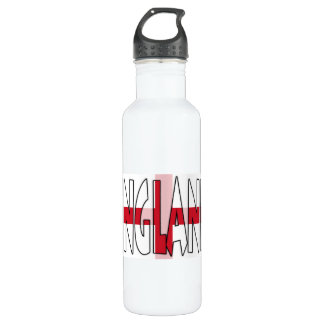England 710 Ml Water Bottle