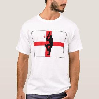 England Cricket Shirt