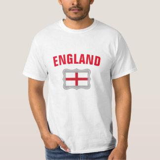 England flag t shirts | Custom country merchandise