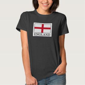 England Tshirt