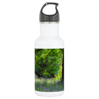 English Bluebells 532 Ml Water Bottle