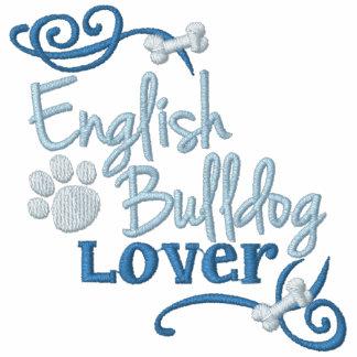 English Bulldog Lover
