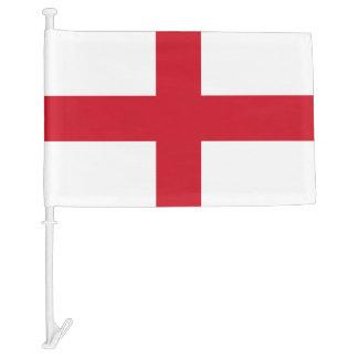 English car window flag | England pride