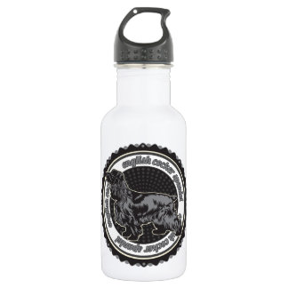 English Cocker Spaniel 532 Ml Water Bottle
