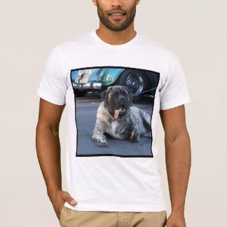 English MastiffT-shirt T-Shirt