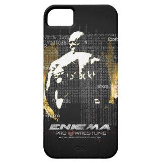 ENIGMA PRO WRESTLING - Iphone5 Phone Cover iPhone 5 Cases