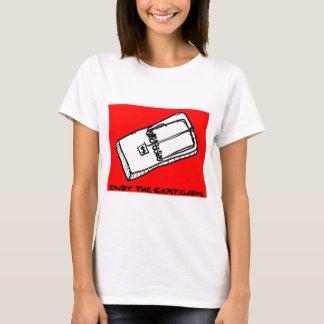 Enjoy the Capitalism T-Shirt