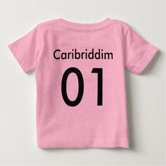 Enjoy The Riddim Baby T-Shirt