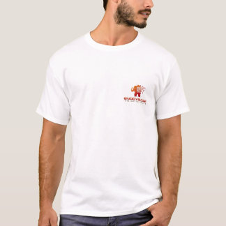 Enoova template Tee-Shirt men S T-Shirt