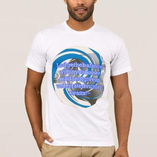 Enrgish for Optimism T-Shirt