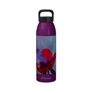 Ensemble Chapeau Rouge Waterbottle Drinking Bottle