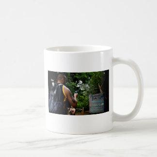 Enter Maunawili Basic White Mug
