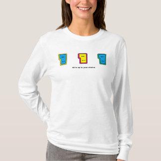 Enter Tshirt