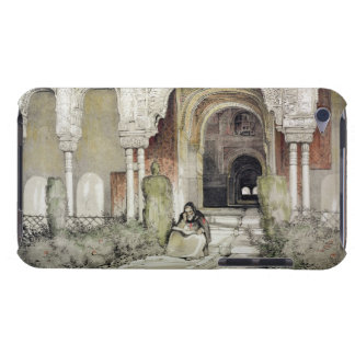 Entrance to the Hall of the Two Sisters (Sala de l iPod Touch Cover