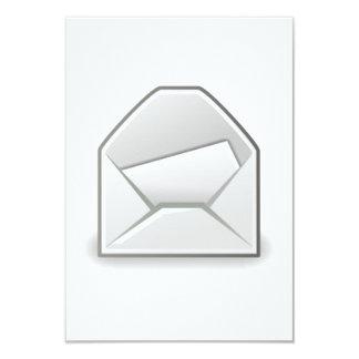 Envelope 9 Cm X 13 Cm Invitation Card