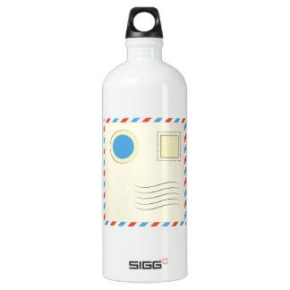 Envelope SIGG Traveller 1.0L Water Bottle