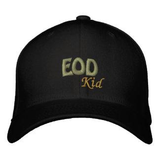 EOD, Kid Baseball Cap