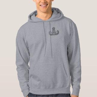 EOD logo Hoodie