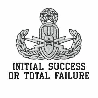 EOD Master Badge Polo Shirts