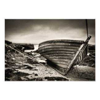 Eoligarry Outer Hebrides Photo Print