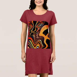 Ephemeral Apparition Dress