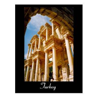 ephesus turkey postcards