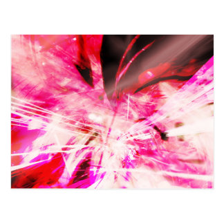 EPIC ABSTRACT d7s3 Postcard