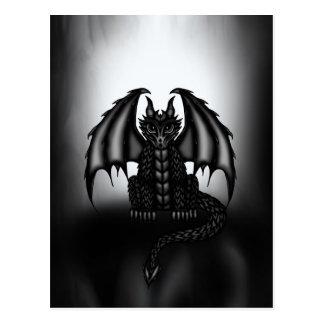 Epic Dragon Postcard