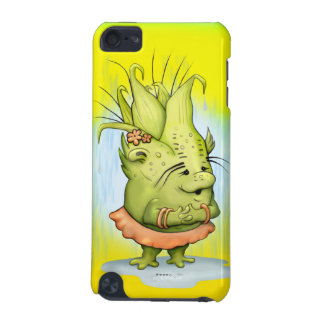 EPIZELE CUTE ALIEN CARTOON iPod Touch 5g iPod Touch 5G Case