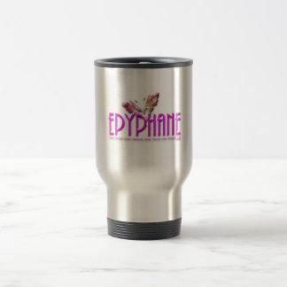EPYPHANY Girl Mug