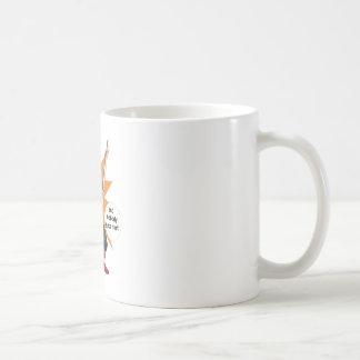 EQTC Chocolate Basic White Mug