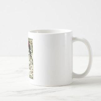 Equal Opportunities coffee mug